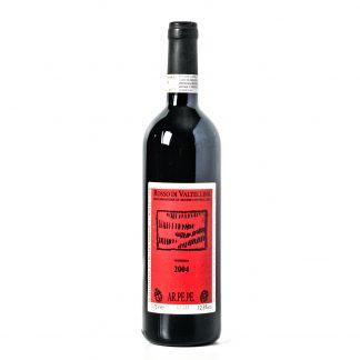 arpepe rosso valtellina 2004