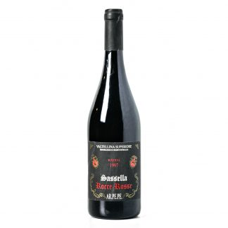 Arpepe rocce rosse 1997