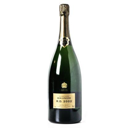 bollinger champagne rd