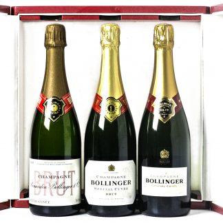 bollinger 100th anniversary