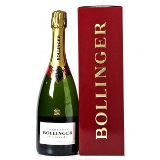 bollinger special cuvée astuccio