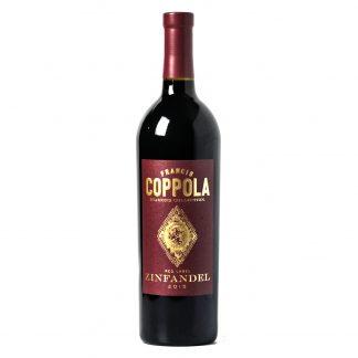 Coppola Zinfandel 2015
