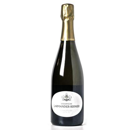 champagne larmandier bernier longitude