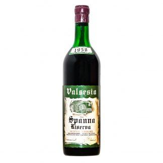 Valsesia Spanna 1958