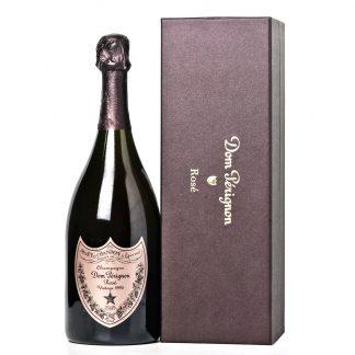 Dom Perignon Rosé 1995