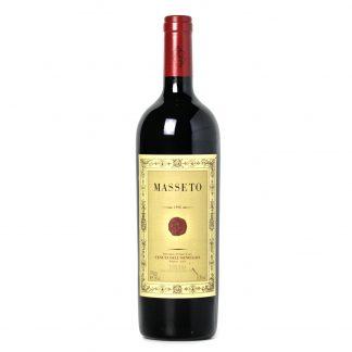 Masseto 1996
