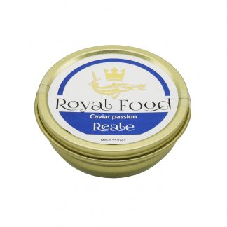 Caviale Reale 50g