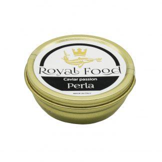 Caviale Royal Food Beluga Perla 50g