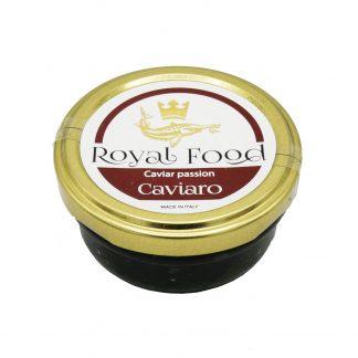 Caviale Royal Food Caviaro 50g