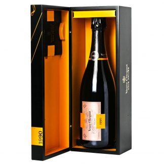 euve Clicquot Ponsardin Cave Privée Rosé