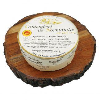 Camembert di Normandia AOP