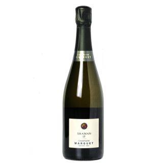 Marguet Champagne Extra Brut Shaman