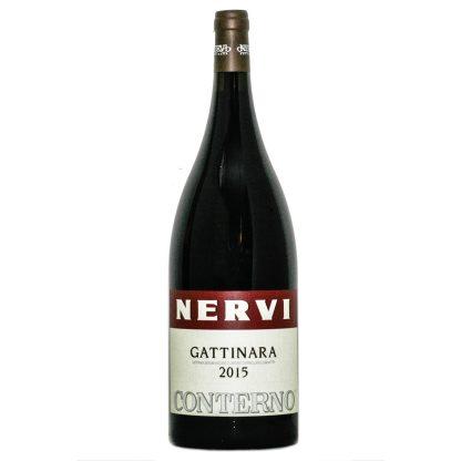 Nervi Conterno Gattinara Magnum
