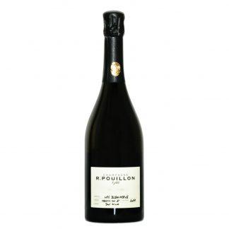 Pouillon les blanchines champagne