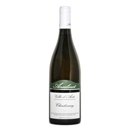 Anselmet Chardonnay