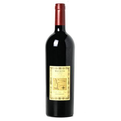 Toscana Masseto 2006