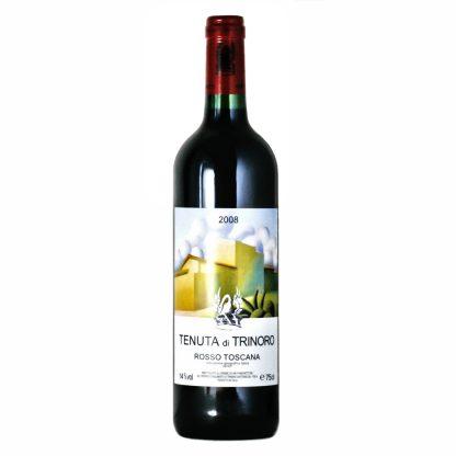 Tenuta di Trinoto Rosso Toscana 2008