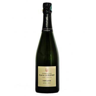 Agrapart Champagne Extra Brut Grand Cru Complantée