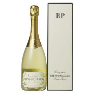 Bruno Paillard Champagne Extra Brut Grand Cru Blanc de Blancs