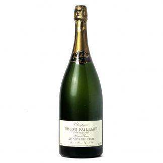 Bruno Paillard Champagne Brut Blanc de Blancs Grand Cru Le Mesnil