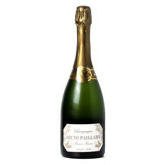 Bruno Paillard Champagne zero dosage