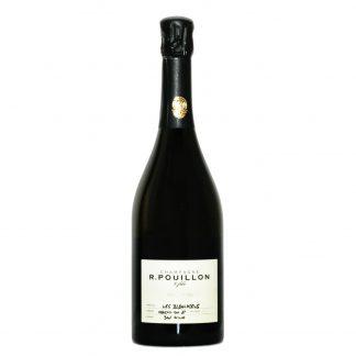 Pouillon Champagne Les Blanchiens