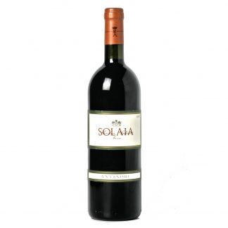 Antinori Solaia 1998