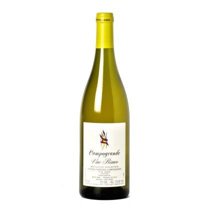 Campogrande vino bianco