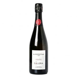 Pouillon Champagne Premier Cru Extra Brut Solera