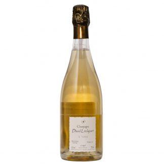 Davíd Léclapart Champagne Blanc de Blancs Pas Dosé Premier Cru L'Astre