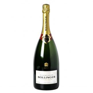 Bollinger Champagne Brut Special Cuvée Magnum