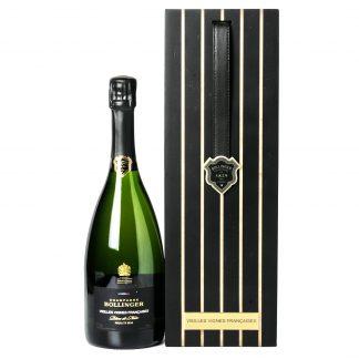 bollinger champagne vieilles vignes francaises 2010