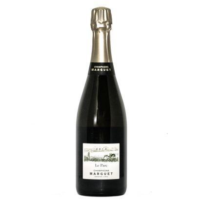 Marguet Champagne Blanc de Blancs Grand Cru Brut Nature Le Parc