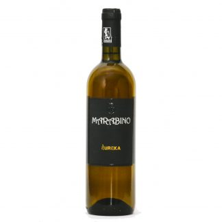 Marabino Terre Siciliane Chardonnay Eureka