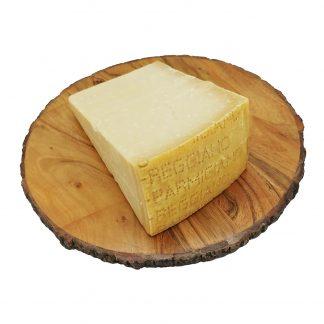 Parmigiano Reggiano DOP stagionatura minima 24 mesi