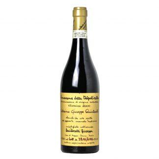 Quintarelli Amarone Selezione 2000