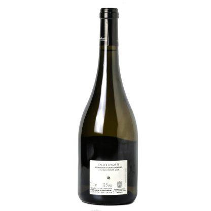 Maison Anselmet Chardonnay élevé en fût de chêne