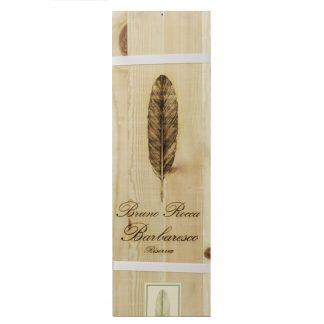 Bruno Rocca Barbaresco Riserva Currà 2012 Magnum cassa in legno