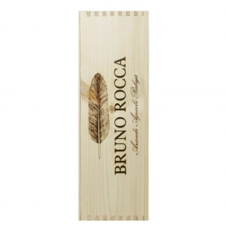 Bruno Rocca Barbaresco Currà 2016 Magnum cassa in legno