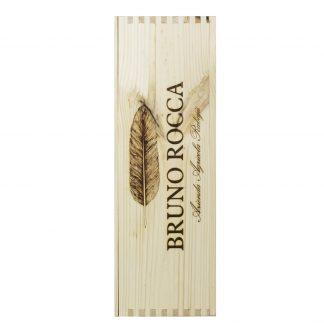 Bruno Rocca Barbaresco Rabajà 2016 Magnum cassa in legno