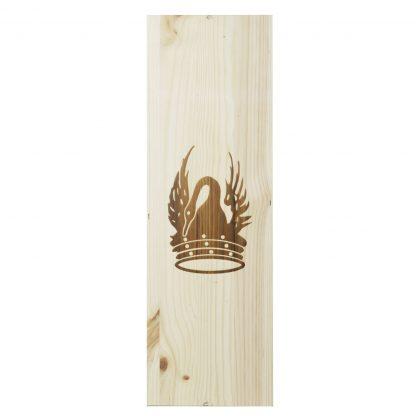Passopisciaro Franchetti 2017 Doppia Magnum cassa in legno