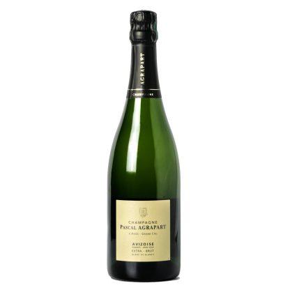 Agrapart Champagne Extra Brut Blanc de Blancs L'Avizoise 2012