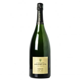Agrapart Champagne Extra Brut Blanc de Blancs Terroirs Magnum