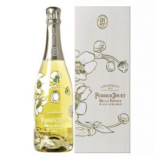 Perrier-Jouet Champagne Belle Epoque Blanc de Blancs 2006