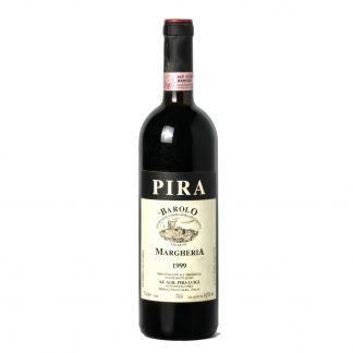 Pira Barolo Margheria 1999