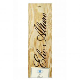 Elio Altare Barolo Vigneto Arborina 2015 Magnum cassa in legno