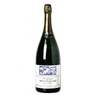 Bruno Paillard Champagne Brut Blanc de Blancs Millesime 1996 Magnum