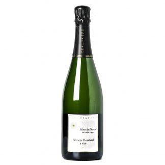 Francis Boulard Champagne Brut Nature Blanc de Blancs Vieilles Vignes 2014