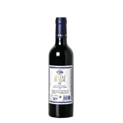 COS Moscato Bianco Passito Aestas Siciliae N.7 2017