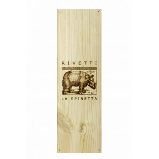 La Spinetta Barolo Vursù Campé 2004 Magnum cassa in legno